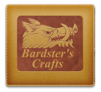 Bardster's Crafts
